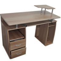 Walnut Office Desk   eBay