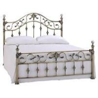 Brass Bed | eBay