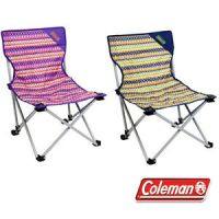 2 X Coleman Feswave Folding Camping Picnic ARM Beach Chair ...