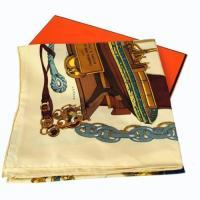 Hermes Silk Scarf: Scarves & Shawls | eBay