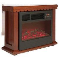 Amish Fireplace | eBay