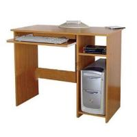 Wooden Computer Desk | eBay