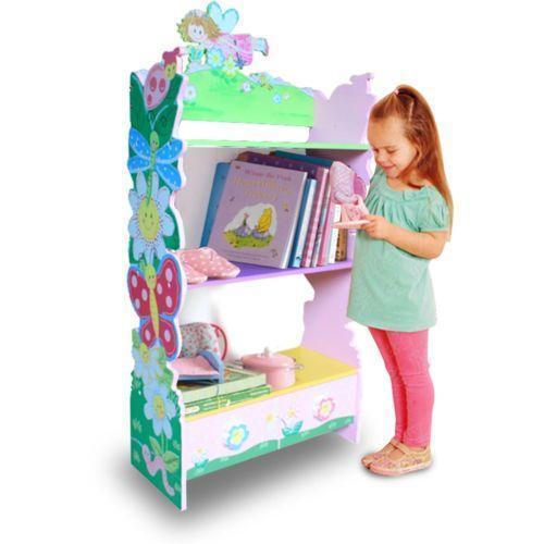Childrens Bookshelf Ebay