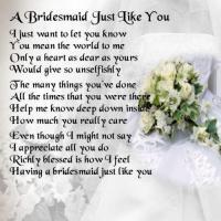 Bridesmaid Gift Box | eBay