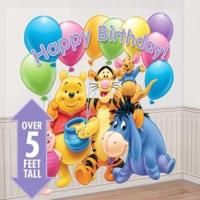 Winnie The Pooh Party Decorations | eBay