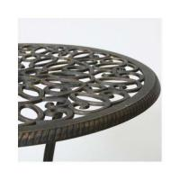 Cast Iron Patio Table | eBay