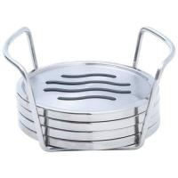 Stainless Steel Coasters | eBay