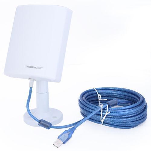 Long Range Outdoor Wi Fi Antenna
