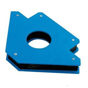 125mm Arrow Magnetic Sheet Metal Holder Welder Clamp For