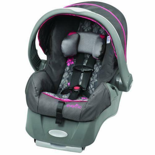 Ebay Stroller Cover Evenflo Infant Car Seat Ebay