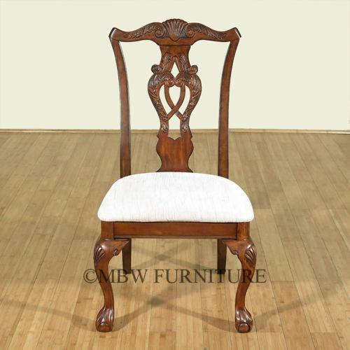 Chippendale chair ebay