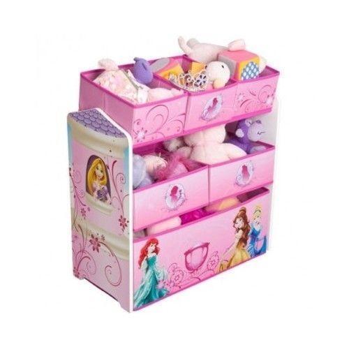 Princess Toy Box Ebay