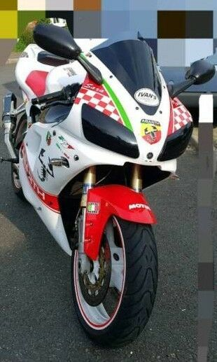Yamaha r1 in Basingstoke, Hampshire Gumtree