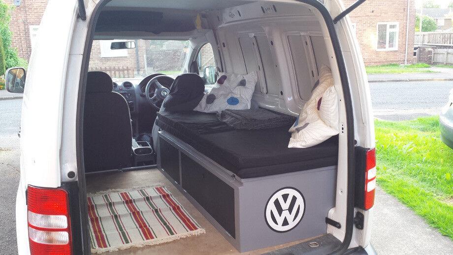 Vw ... & Bed Storage Caddy - Listitdallas