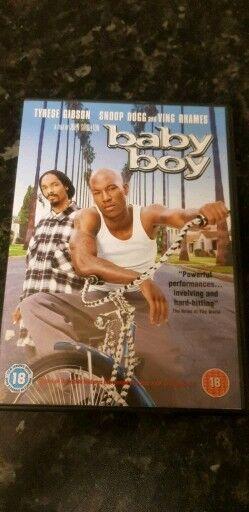 DOUBLE FEATURE BOYZ N THE HOOD / BABY BOY DVD - $599 PicClick