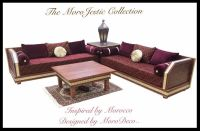 Morocco Sofa Furniture A Page To Tangier Moroccan Home ...