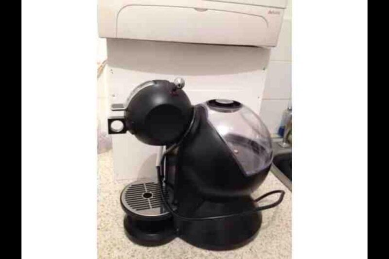 Black Nescafe Dolce Gusto In Leicester Leicestershire