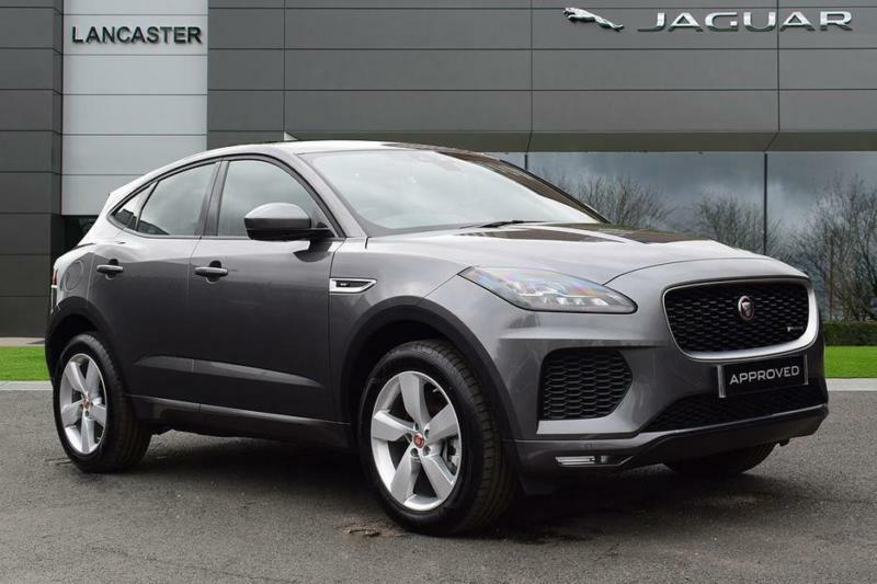 2018 Jaguar E Pace R Dynamic Se Diesel Grey Automatic In Wolverhampton West Midlands Gumtree - Garden Furniture Clearance Wolverhampton