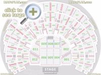 2 x Olly Murs tickets - great seats on Level O Floor ...