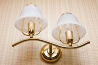 How to Install a Wall Sconce Light Fixture   eBay