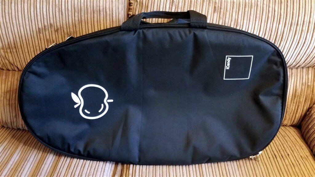 Icandy Peach Travel Bag For Carrycot Stroller And Frame