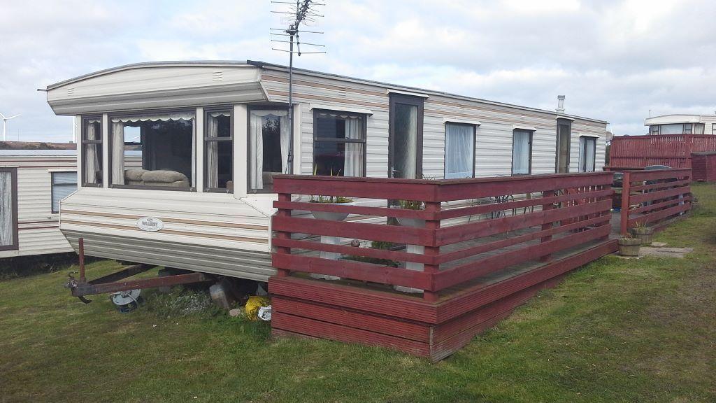 Static Caravan For Sale Highview Caravan Site Coldingham