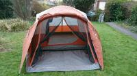 Coleman evanston 4 person tent | in Newcastle, Tyne and ...