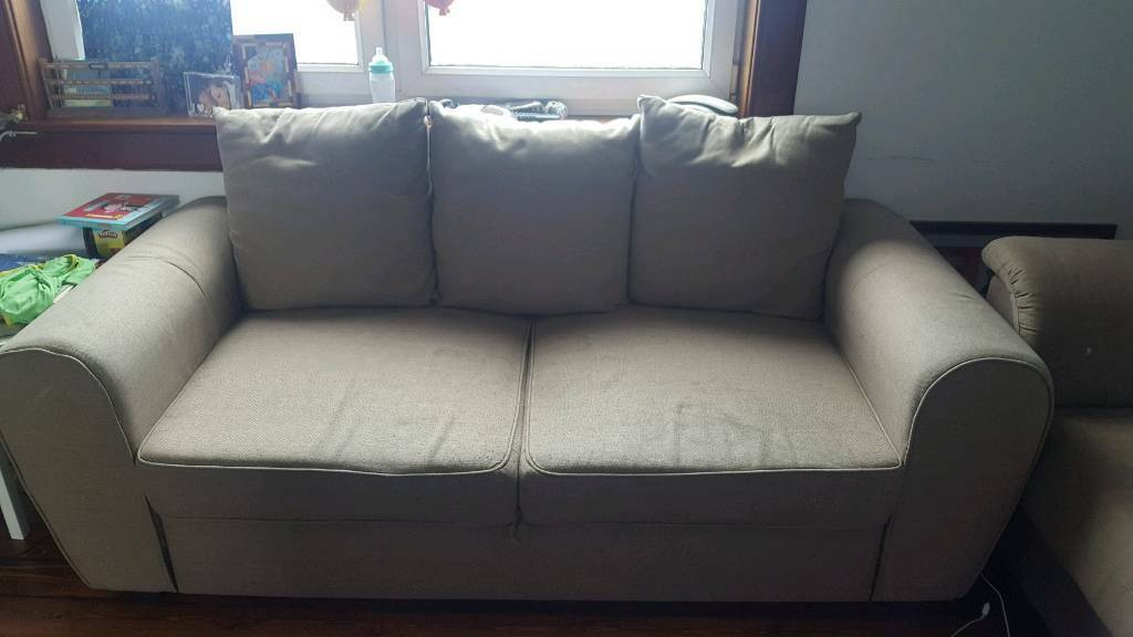 Sofa 2 Seater Sofa Bed From Argos Needs To Go Asap In - Sofa Bed Argos London