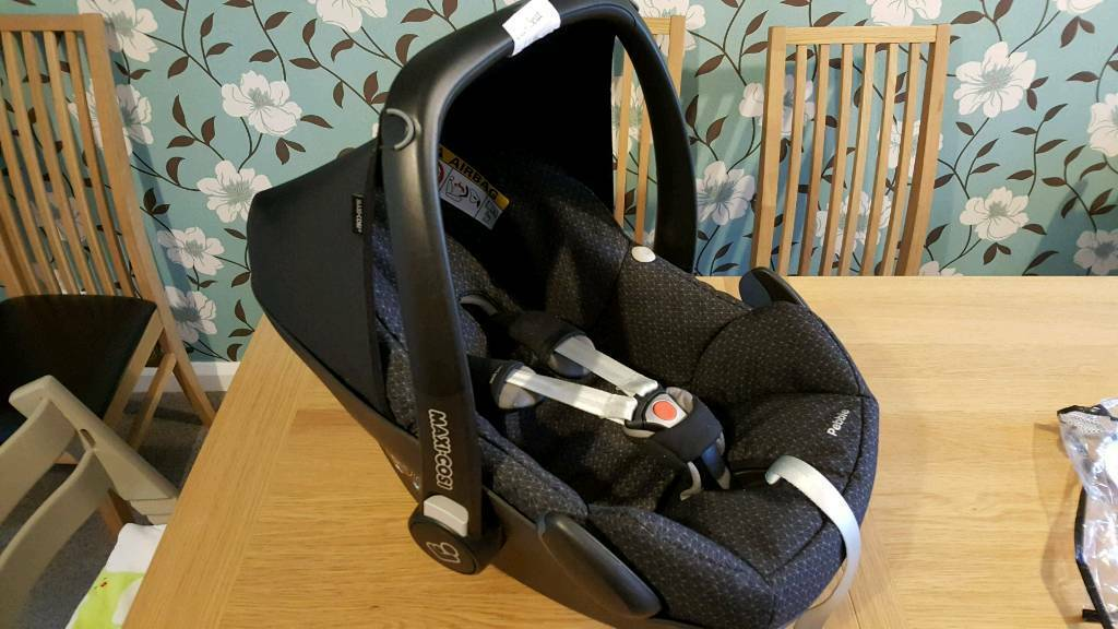 Joie Isofix Car Seat Mothercare Car Seat In Kings Lynn Norfolk Gumtree