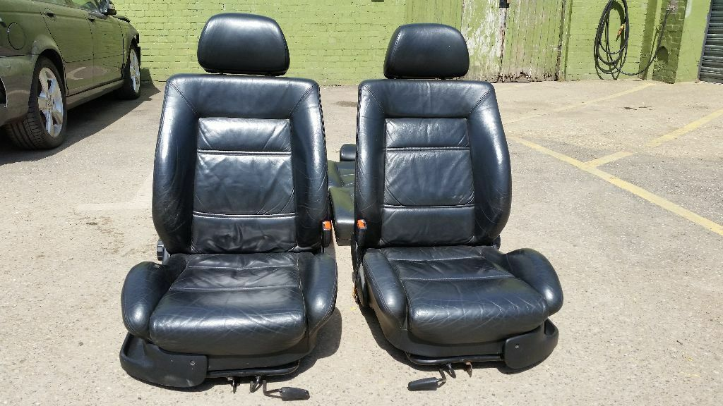 Volkswagen Golf 3 Leather Seats Mk3 In Aston Clinton