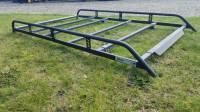Vauxhall combo roof rack | in Royston, Cambridgeshire ...