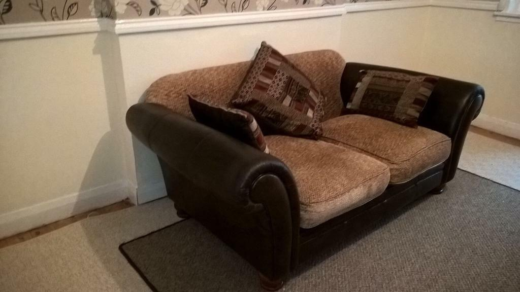 Dfs Sofas Glasgow Stunning Dfs Perez Sofa Rrp £1200 For Sale For £220 Ono