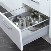 Soft Close Drawer Box Kitchen & Bedroom Cabinet Drawers ...