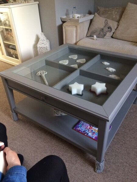Liatorp Couchtisch Ikea Liatorp Grey Coffee Table | In Winchcombe