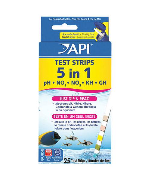 How-to-Read-5-in-1-Aquarium-Test-Strips-