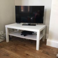 IKEA lack coffee table white | in North Shields, Tyne and ...