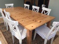 Table 8 Personnes Ikea. table 8 personnes ikea. table ...