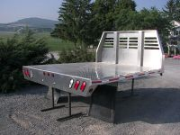 How to Build a Flatbed for a Pickup Truck | eBay