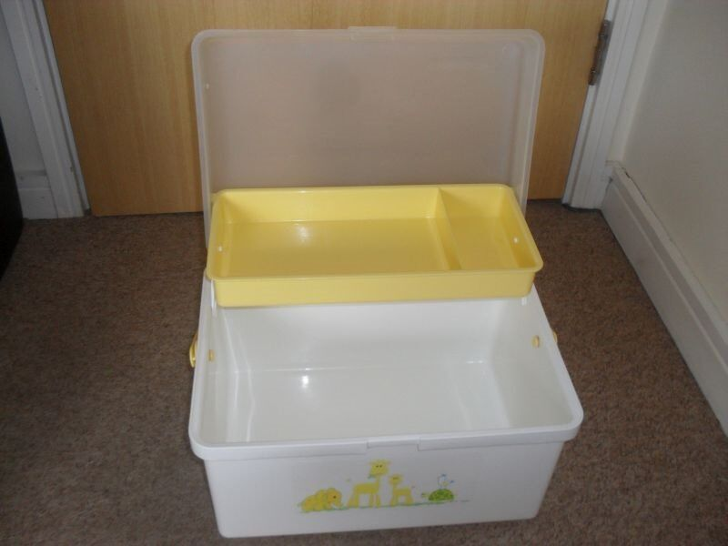 Baby39s Roll Up Bath Box Mothercare In Ipswich Suffolk