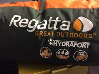 Regatta Hydrafort 4 man dome tent (brand new) | in Totton ...