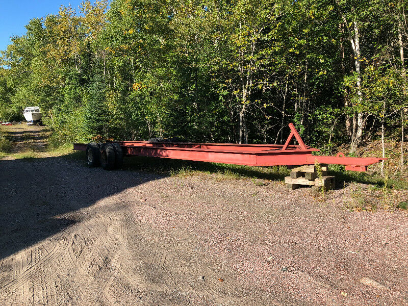 Big Boat Trailer Parts Trailers Accessories Thunder - Trailers Thunder Bay