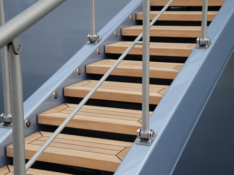 How To Install Oak Stair Treads Ebay