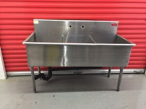 Commercial Sink Buy Sell Items Tickets Or Tech In