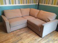 Small Corner Sofa | in Leyland, Lancashire | Gumtree