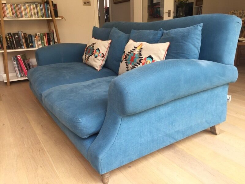 Sofas On Gumtree London Loaf Crumpet Sofa | In London | Gumtree