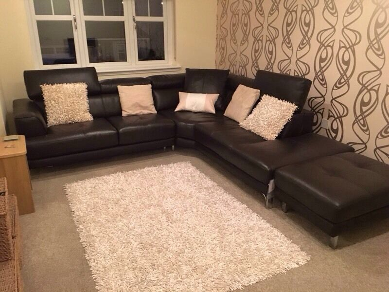 Sofas Gumtree Falkirk Dfs Stage Leather Sofa | Brokeasshome.com