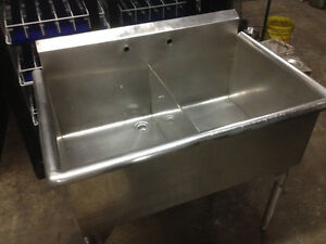 Stainless Steel Restaurant Sink Buy Sell Items