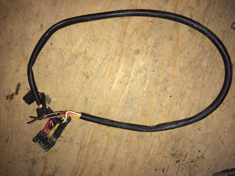 Arctic Cat Cougar Cheetah Jag Wildcat Panther wiring harness