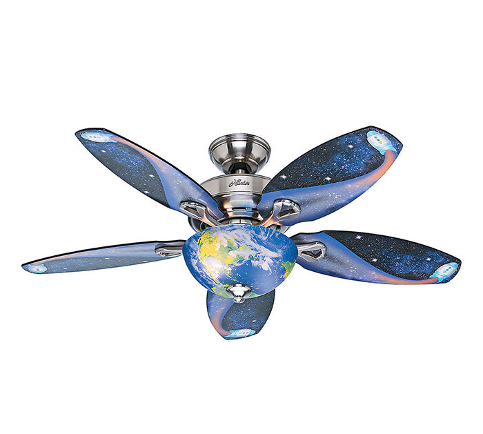 Top 7 Ceiling Fans For Childrens Rooms