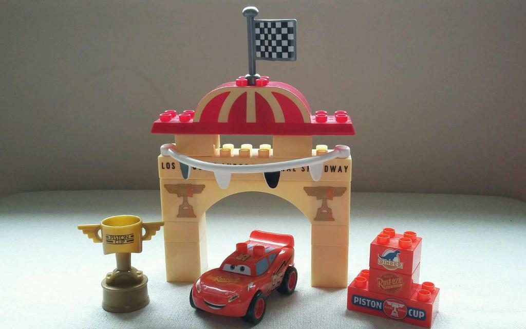 Baby Pram Edinburgh Disney Cars Mega Bloks Lightning Mcqueen Piston Cup